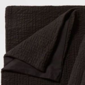 Project 62 + Nate Micro Texture Pillow Sham Queen
